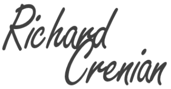 The Official Blog of Richard Crenian